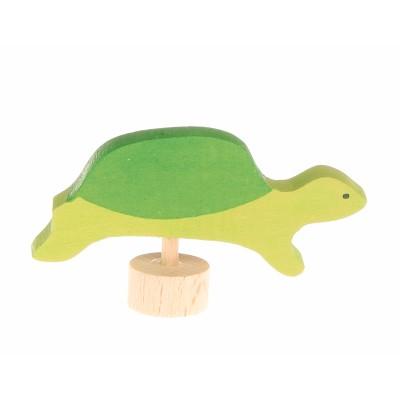 Tartaruga Figura Decorativa - Grimm's