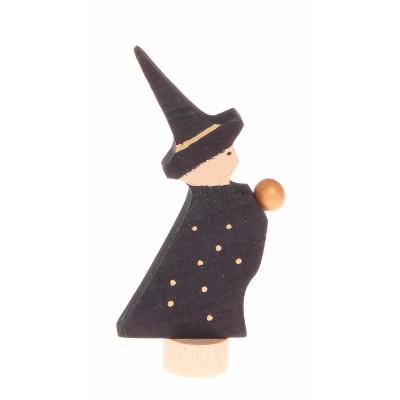 Figura Decorativa Mágico - Grimm's