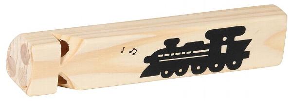 Apito Comboio 3 Tons - Goki