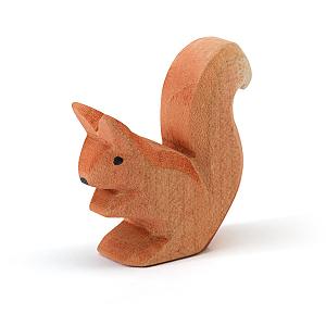 Esquilo Sentado | Ostheimer