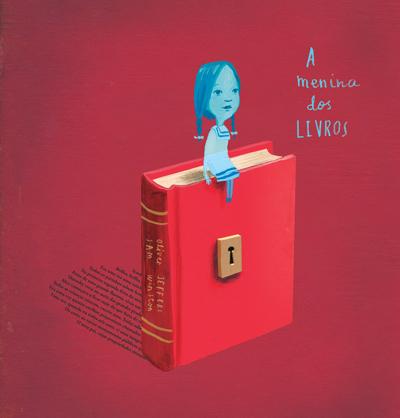 A Menina dos Livros