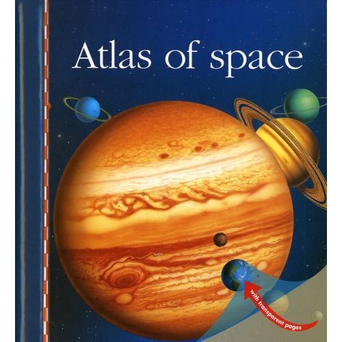 Atlas do Espaço - My First Discoveries