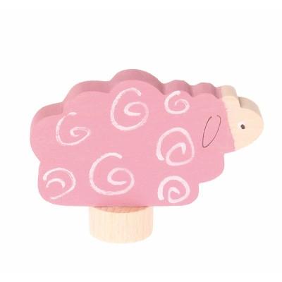 Decorative Figure Lying Sheep - Grimm's