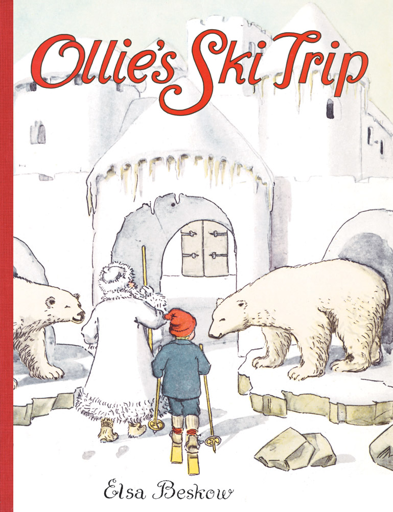 Ollie's Ski Trip - Floris Books
