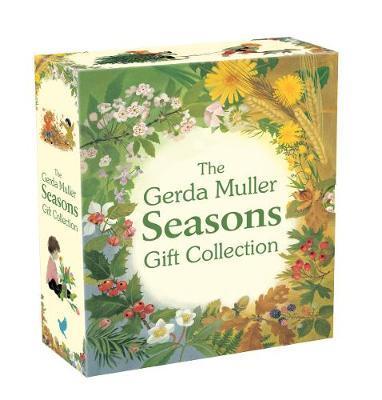 Coleção As Estações do Ano - Floris Books