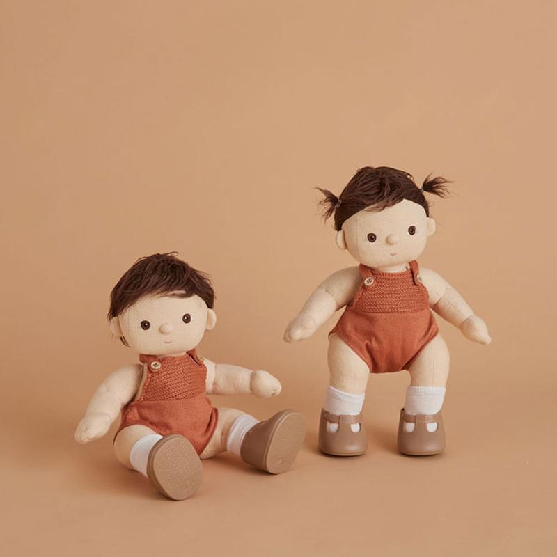 Peanut - Dinkum Doll