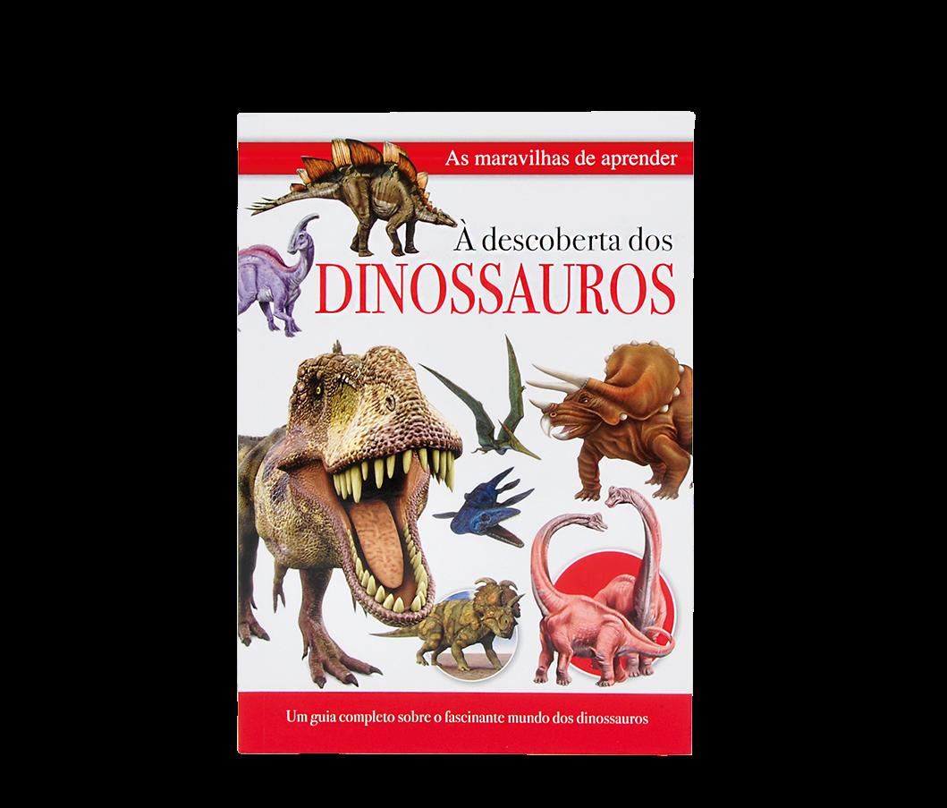 À Descoberta dos Dinossauros