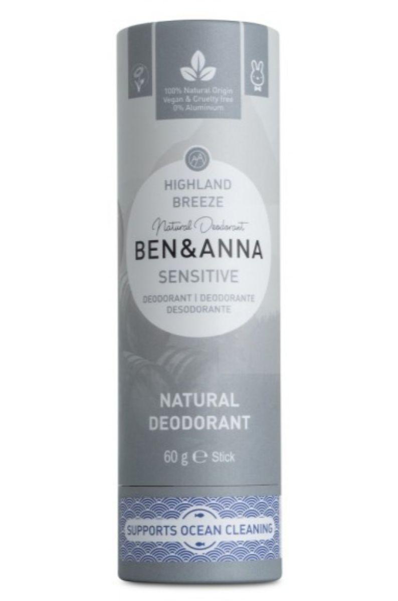 Desodorizante Brisa da Montanha - Ben & Anna