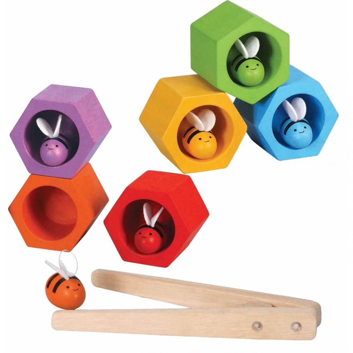 Colmeias | Plan Toys