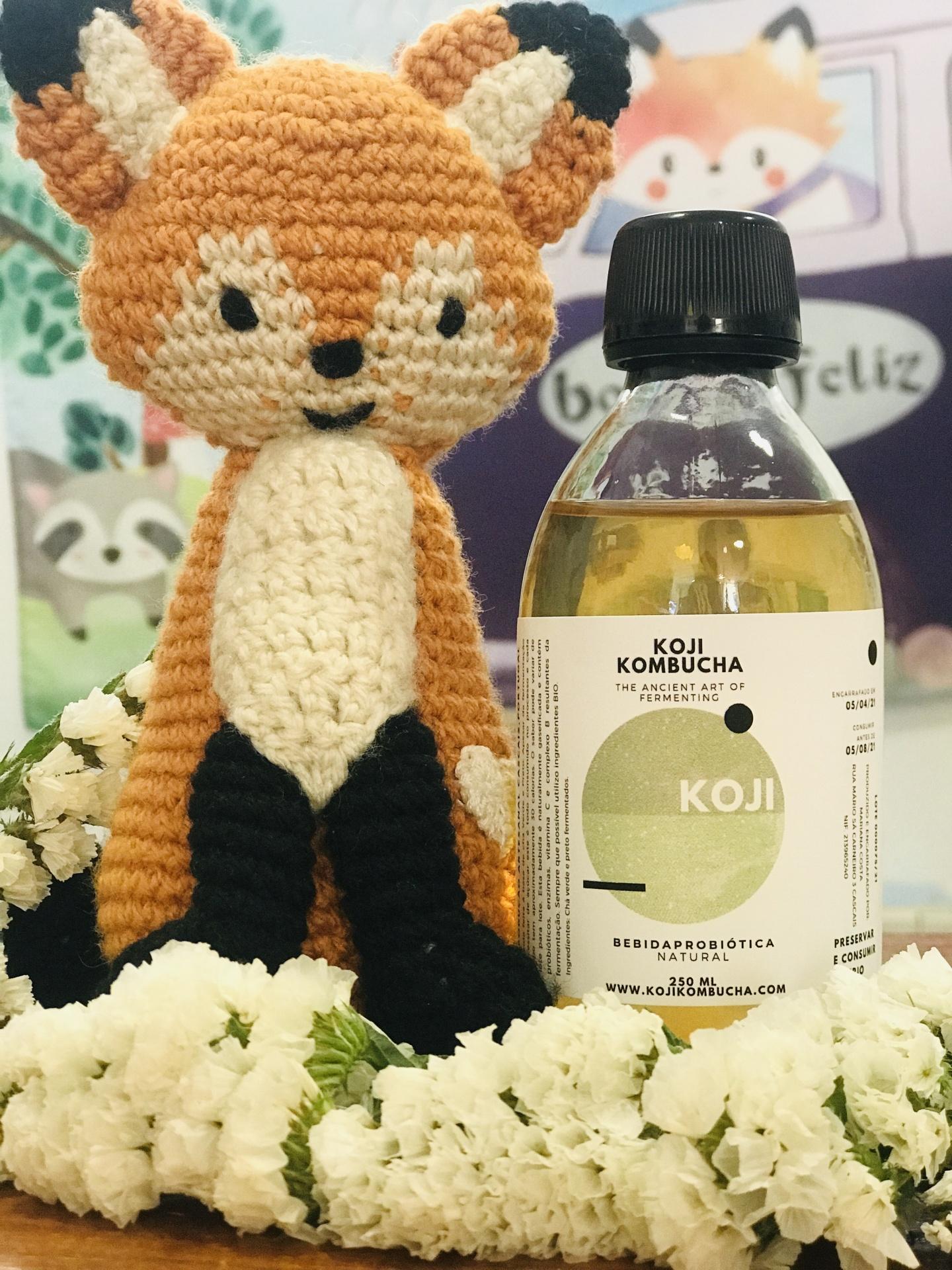 Koji Kombucha | Koji