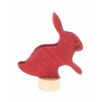 Decorative Figure Rabbit - Grimm's