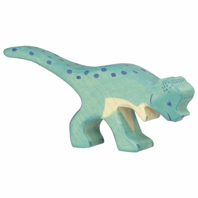 Paquicefalossauro - Holztiger