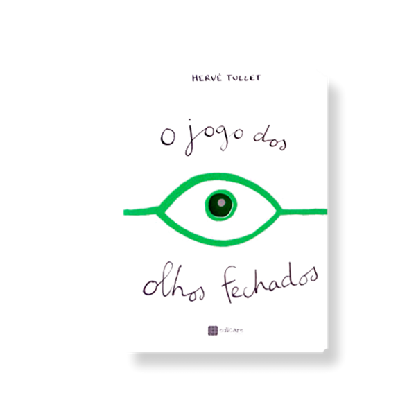 O Jogo dos Olhos Fechados