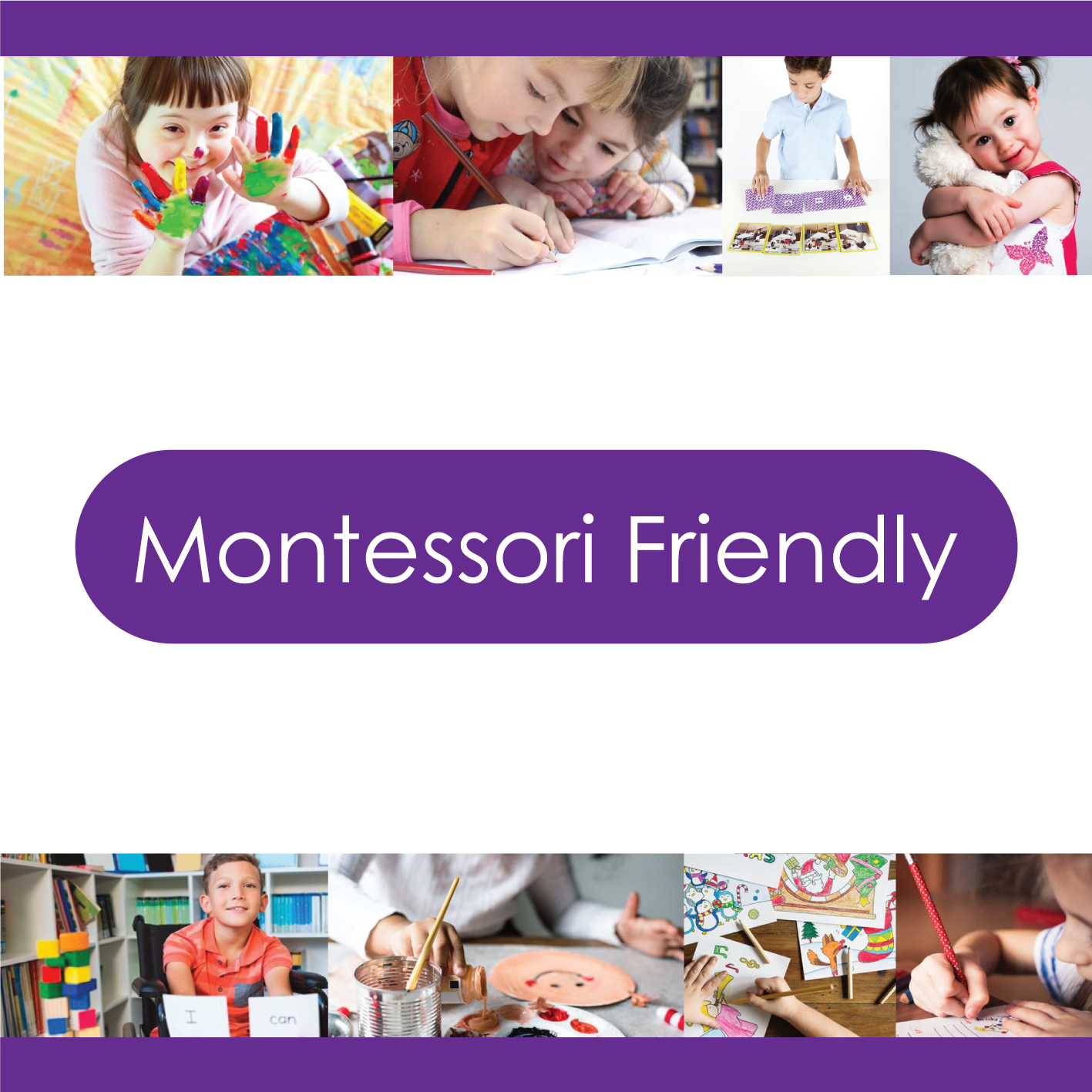 Montessori no Bosque Feliz