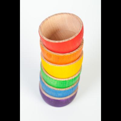 6 Potes Coloridos - Grapat