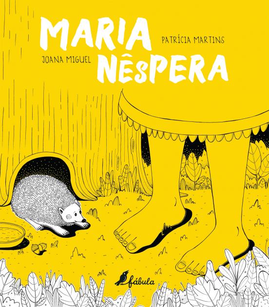 Maria Nêspera
