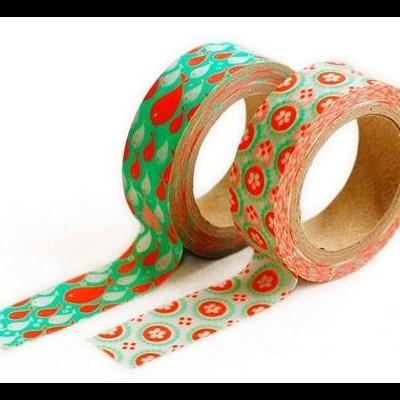 Washi Tape Várias