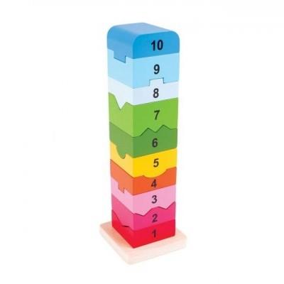 Torre dos Números