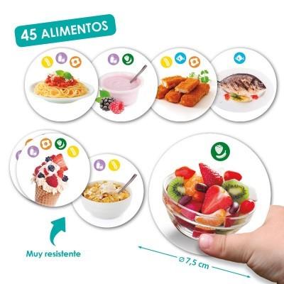 Jogo Alergias e Intolerâncias Alimentares - Akros