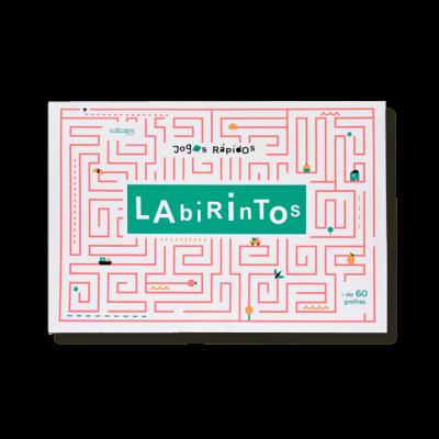 Labirintos | Jogos Rápidos