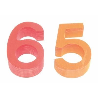 Conjunto de Números - Grimm's