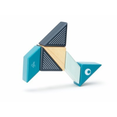 Baleia Travel Pal - Tegu