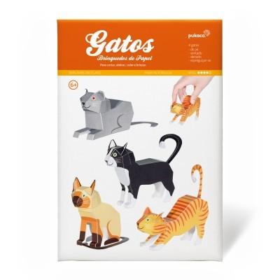 Gatos - Pukaca