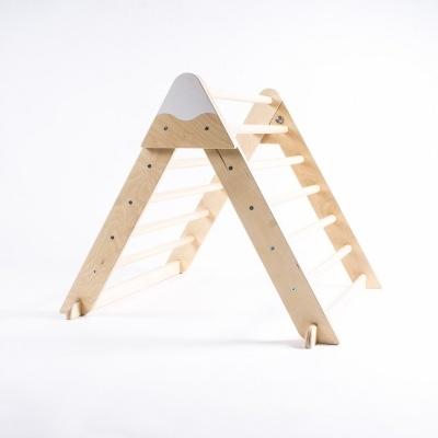 Climbou | Triângulo Pikler | Utukutu