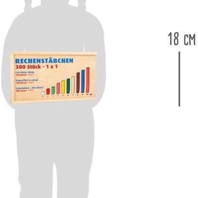 Barras de Multiplicação