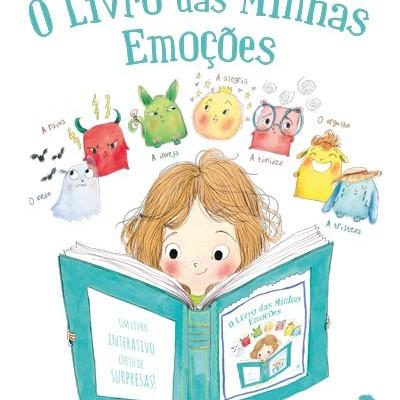 O livro das minhas emoções