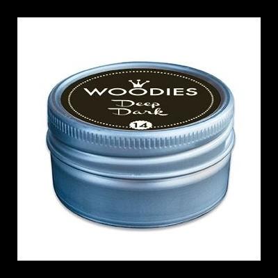 Almofada de carimbos Várias Opções Woodies