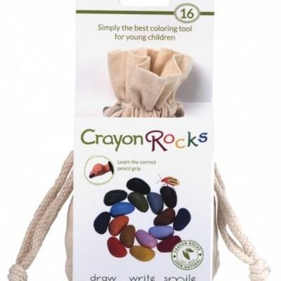 Crayon Rocks Saco 16