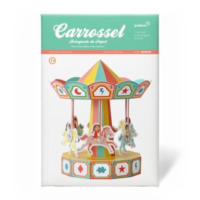 Carrossel - Pukaca