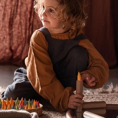 Sticks Bébés | Grapat