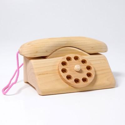 Telefone com Campainha - Grimm's