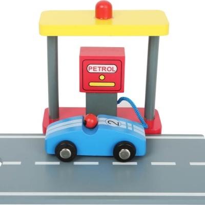 Conjunto Pista de Corridas para Carros | Smallfoot