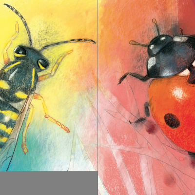 Hello Bugs, What Do You Do? - Floris Books
