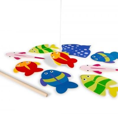 Jogo de Pesca XL