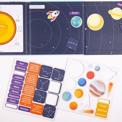 Ímans do Sistema Solar