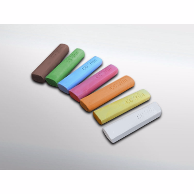 Conjunto de Giz 7 cores - öknoNORM