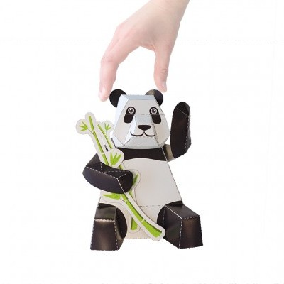 Panda - Pukaca