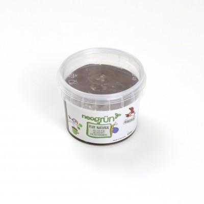 CASTANHO Tinta de Dedo Natural e Vegan - Neogrun