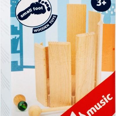 Tambor Musical de Berlindes