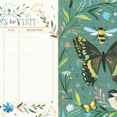 The Wildflower Workbook