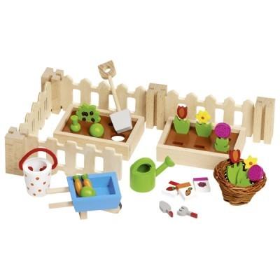 Jardinagem Miniaturas de Acessórios