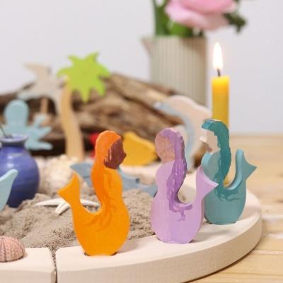 Decorative Figure Mermaid - Grimm's