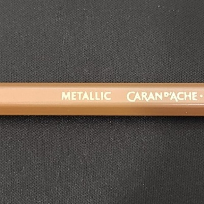 Marcadores Metálicos | Caran d'Ache