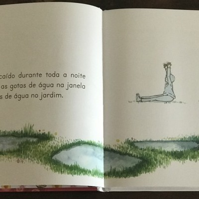 A Primavera do Yoga
