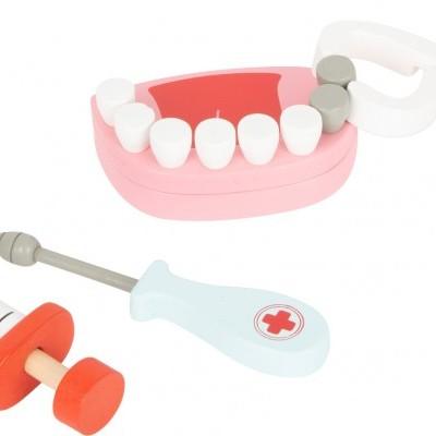 Maleta de Médico/a & Dentista