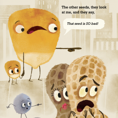The Bad Seed - A New York Times bestseller!